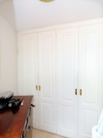 13 dressing room