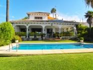 Villa en venta en San Pedro, España