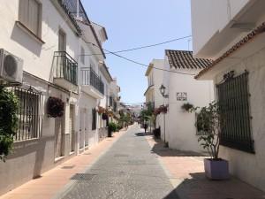 Apartment for sale in Estepona Centro, Estepona, Málaga, Spain