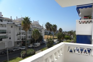 3 bedroom apartment in Nueva Andalucía close to everything