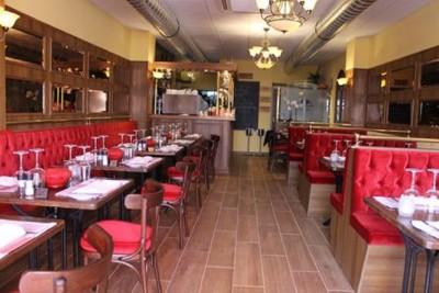 792434 - Restaurant For sale in Calahonda, Mijas, Málaga, Spain