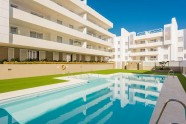 Contemporary 3 bed apartment in Acqua by Taylor Wimpey in San Pedro Alcantara