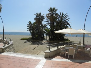 792882 - Bar and Restaurant For sale in Estepona, Málaga, Spain
