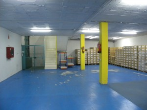 798158 - Warehouse For sale in San Pedro de Alcántara, Marbella, Málaga, Spain