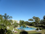 Distress sale 4 bedroom luxury apartment in Los Granados Golf, Nueva Andalucia