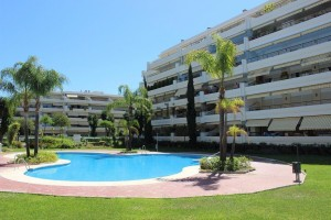 802946 - Appartement te koop in Guadalmina Alta, Marbella, Málaga, Spanje