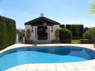 KMSSP581 - Freistehende Villa zu verkaufen in Puerto Banús, Marbella, Málaga