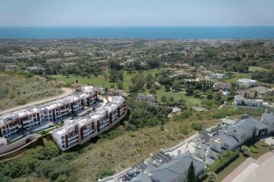 782383 - Apartment For sale in La Quinta Golf, Benahavís, Málaga, Spain