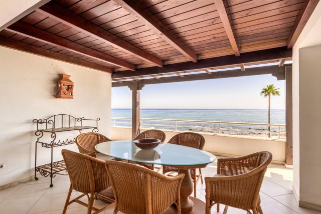 Urb Playa Miraflores, Blq 14, N6, Mijas Costa-13