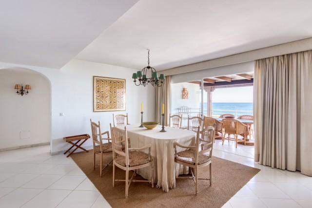 Urb Playa Miraflores, Blq 14, N6, Mijas Costa-10