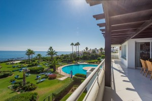 CA258 - Atico - Penthouse For sale in Miraflores, Mijas, Málaga, Spain