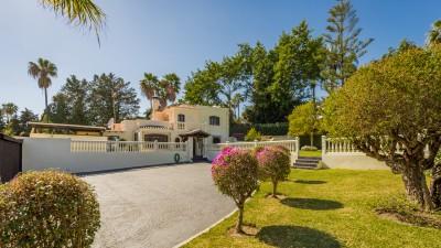 782553 - Detached Villa For sale in El Pilar, Estepona, Málaga, Spain