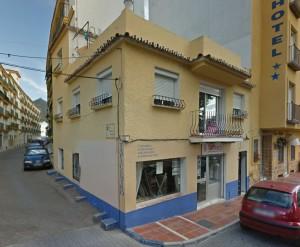 Freehold for sale in Marbella Centro, Marbella, Málaga