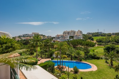 753272 - Apartment For sale in Riviera del Sol, Mijas, Málaga, Spain