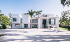 724729 - Villa For sale in Guadalmina Baja, Marbella, Málaga, Spain