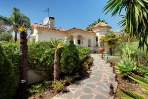 725485 - Villa for sale in Nueva Andalucía, Marbella, Málaga, L'Espagne