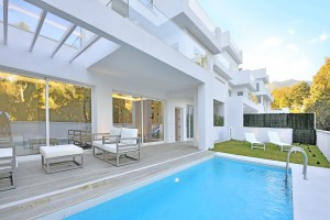 Villa for sale in Benalmádena Costa, Benalmádena, Málaga, Spain