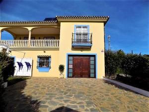 778477 - villa individuelle for sale in Estepona Alta, Estepona, Málaga, L'Espagne