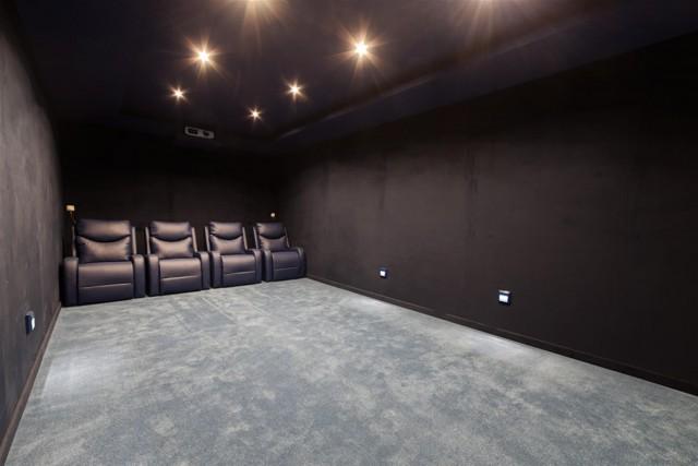 35 Cinema (Custom)