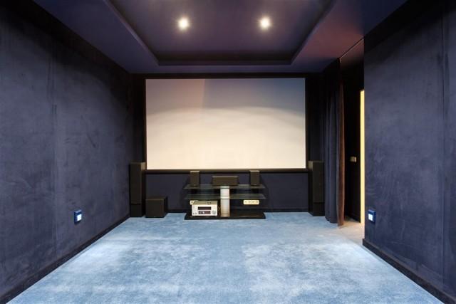 36 Cinema (Custom)
