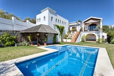 785122 - Villa For sale in Benahavís, Málaga, Spain