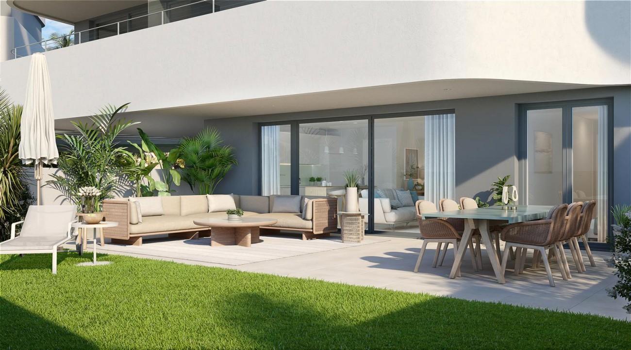 Atico Penthouse For Sale In Torremolinos Málaga Spain