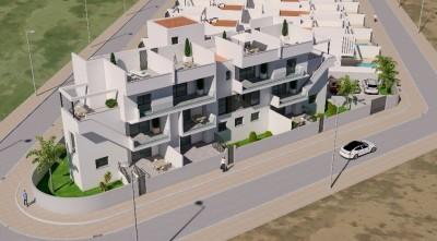 795190 - Apartment For sale in Roda, San Javier, Murcia, Spain