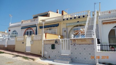 775659 - Bungalow For sale in Torrevieja, Alicante, Spain