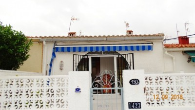 775719 - Bungalow For sale in Torrevieja, Alicante, Spain