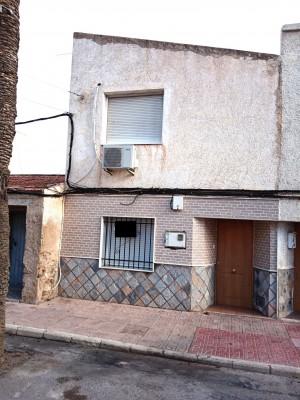 Таунхаус на продажу in Catral, Alicante, Испания