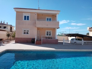Villa for sale in Torrevieja, Alicante, Spain