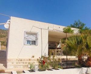 Country Home for sale in La Romana, Alicante, Spain