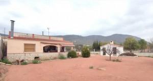 Country Home for sale in Hondón de las Nieves, Alicante, Spain