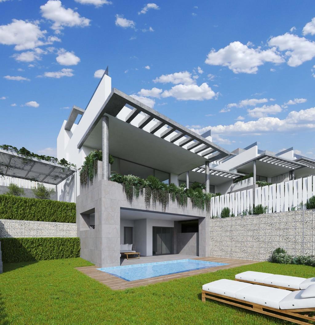 Developersky-projekt-Cabopino-Marbella-zahrada