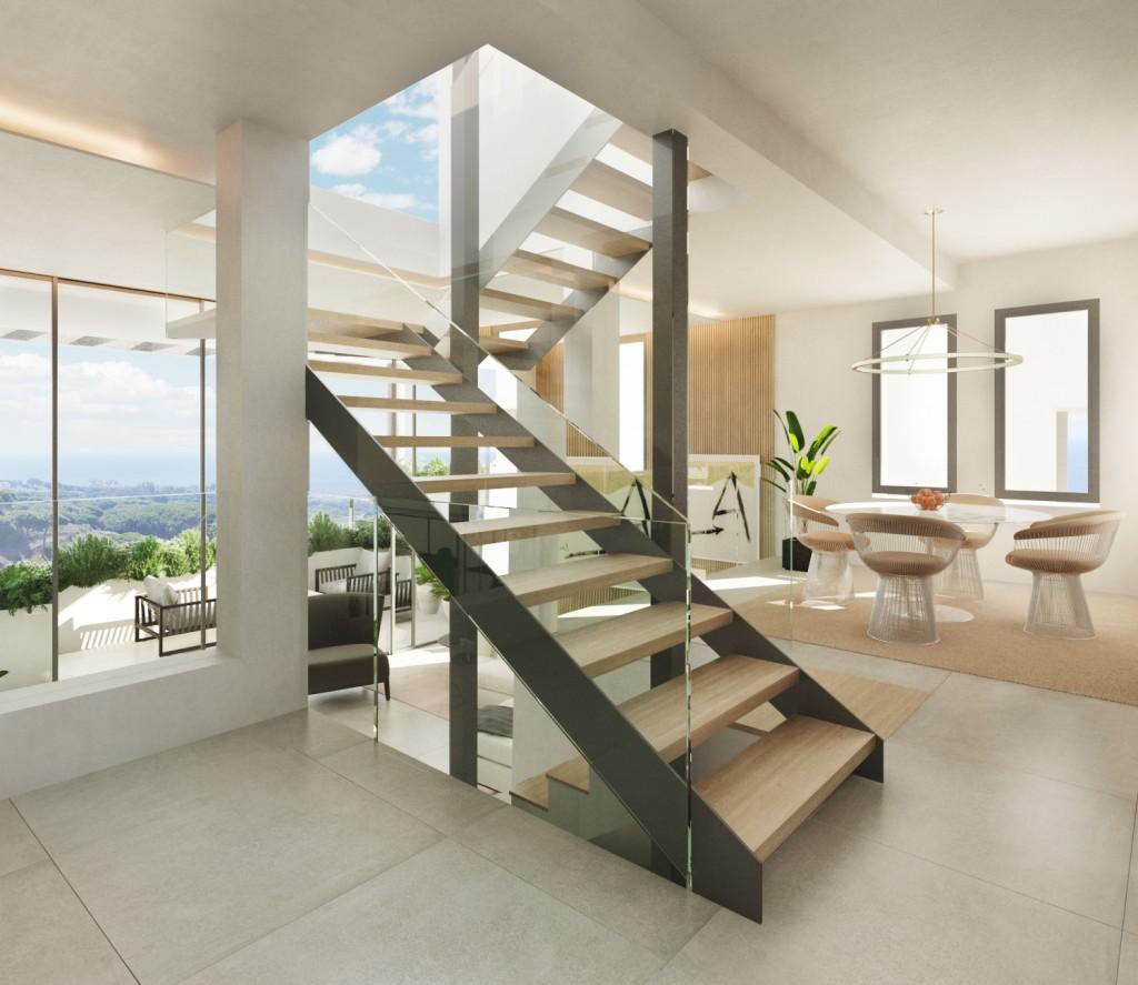 Developersky-projekt-Marbella-Cabopino-schodiste