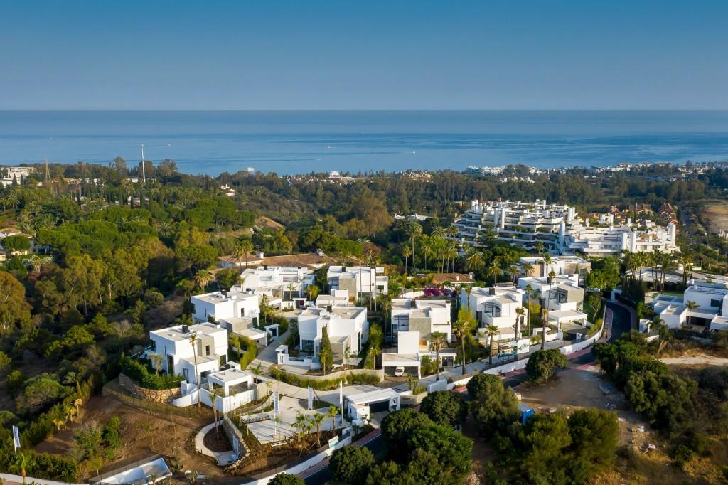 Luxusni vily Marbella