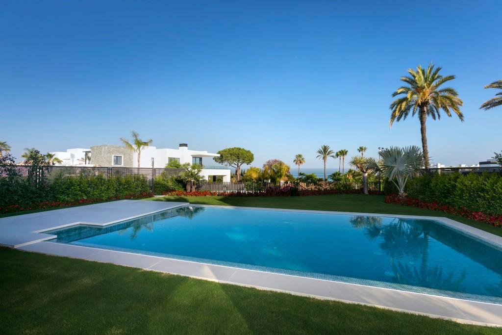 Marbella luxusni vila
