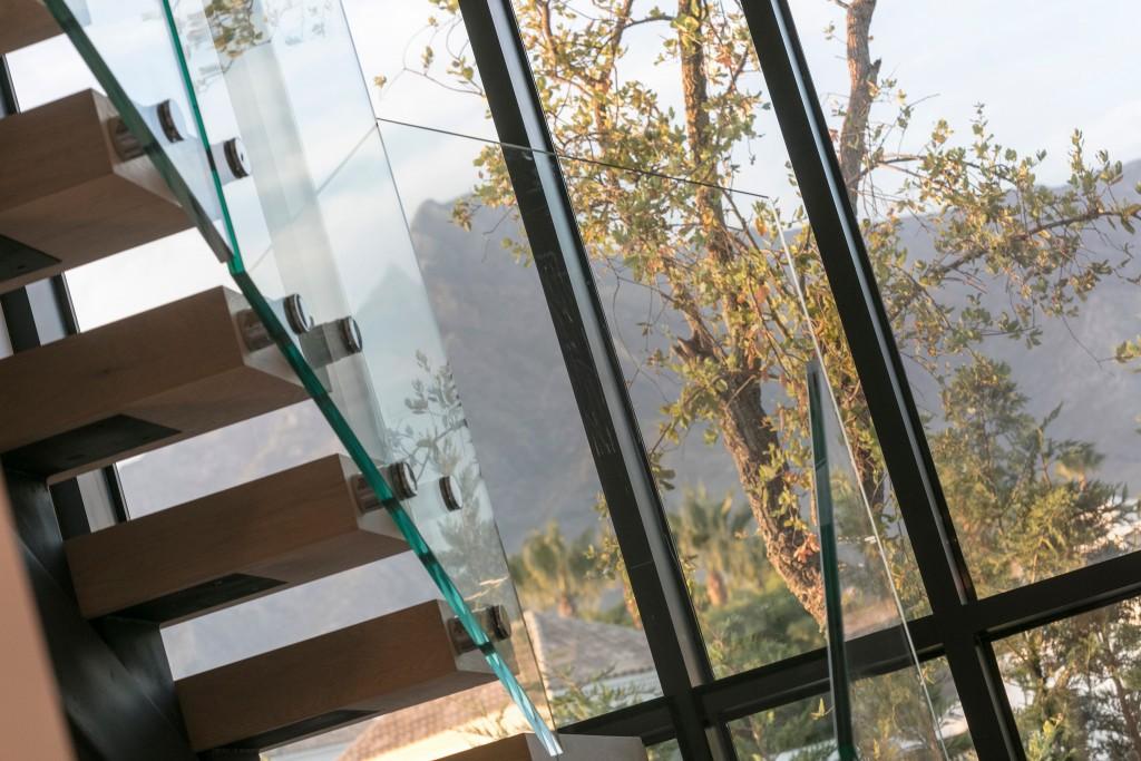 Moderni interier design luxusni vila