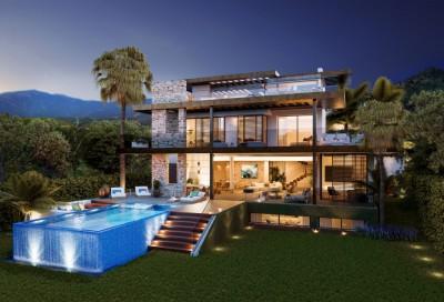 778283 - Villa For sale in Atalaya Hills, Benahavís, Málaga, Spain