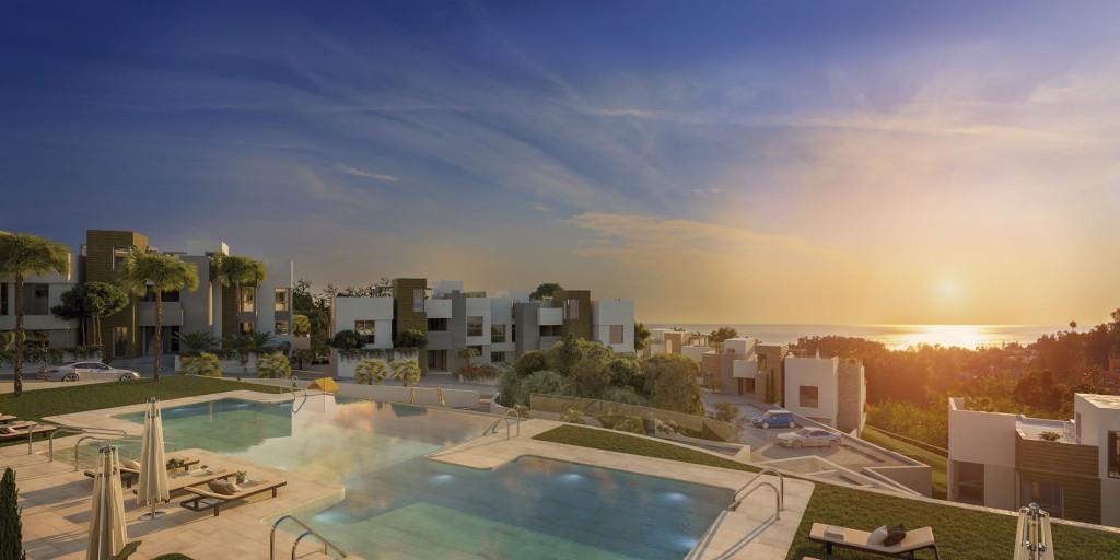 Apartman u more Marbella