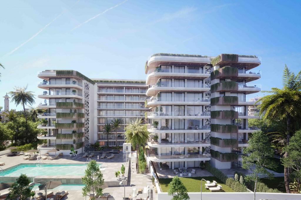 Apartmany Costa del Sol