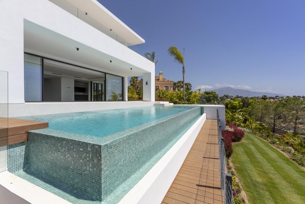 Luxusni bydleni Costa del Sol