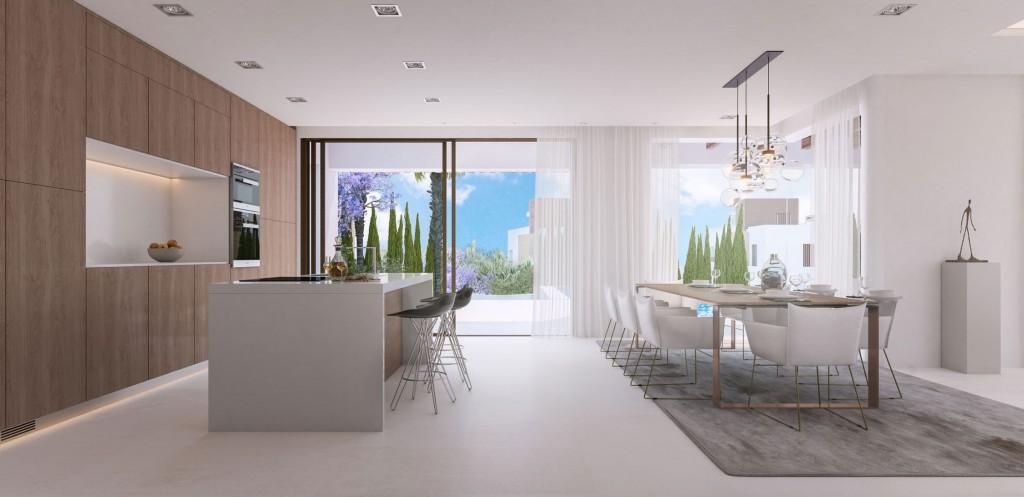 Interier design Marbella