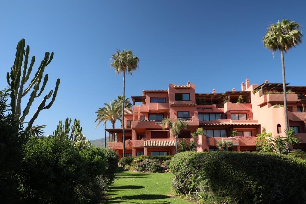 Luxusni bydleni Marbella