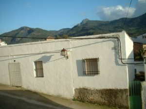 734197 - Semi-Detached For sale in El Colmenar, Cortes de la Frontera, Málaga, Spain
