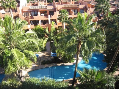 779644 - Penthouse for sale in Bel-Air, Estepona, Málaga, L'Espagne