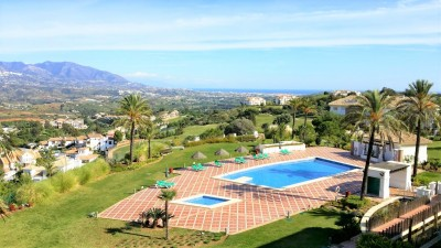 781749 - Apartment For sale in La Cala Golf, Mijas, Málaga, Spain