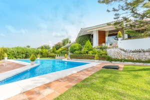 Villa for sale in Elviria, Marbella, Málaga, Spain