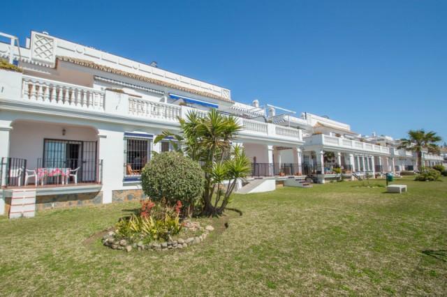 Wohnung zu verkaufen auf Cala de Mijas, Mijas, Málaga, Spanien
