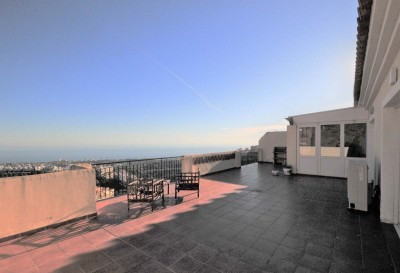 781076 - Penthouse For sale in Calahonda, Mijas, Málaga, Spain